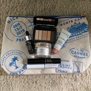 Lancôme Travel Bag Bundle